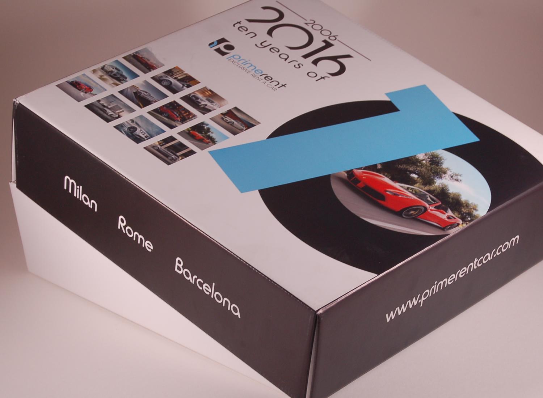 Tolosa Scatola Fondo + Coperchio maglioni camicie scatole armadio