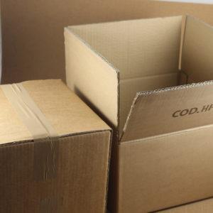 Cassa da Imballaggio in cartone